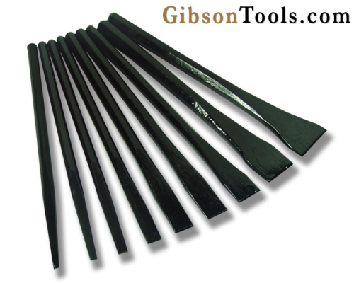 Lead Paring Chisels